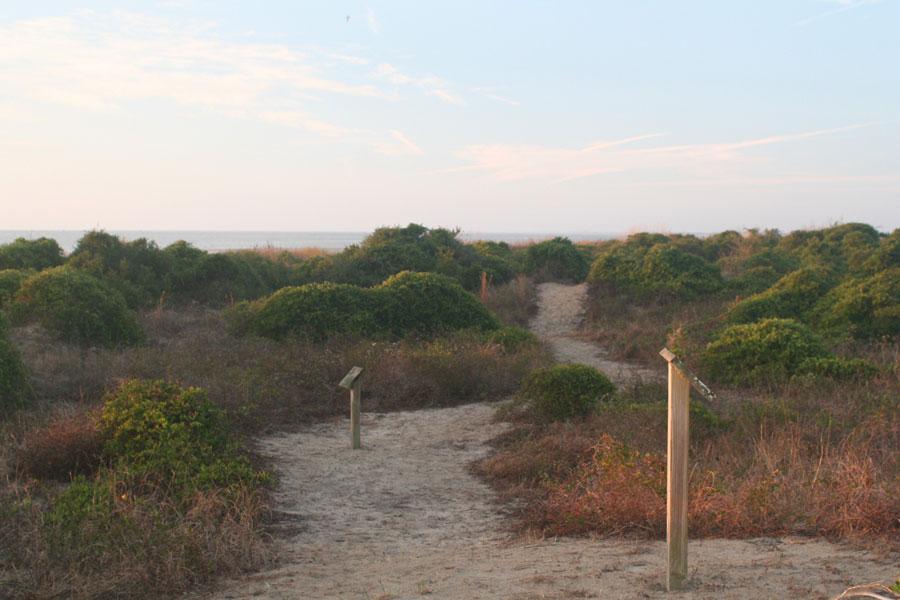 sies nature trail